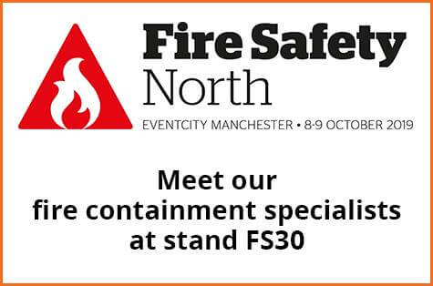 Hello, Please find: link to post about our attendance on our website: https://quelfire.co.uk/quelfire-exhibiting-fire-safety-north-2019/ link to LinkedIn post: https://www.linkedin.com/feed/update/urn:li:activity:6565216907664904193 Also changed one of the small banners to this on the website and your email signatures should be replaced with the attached within the next 24 hours (no action required but please let me know if it still hasn't updated by the end of tomorrow)