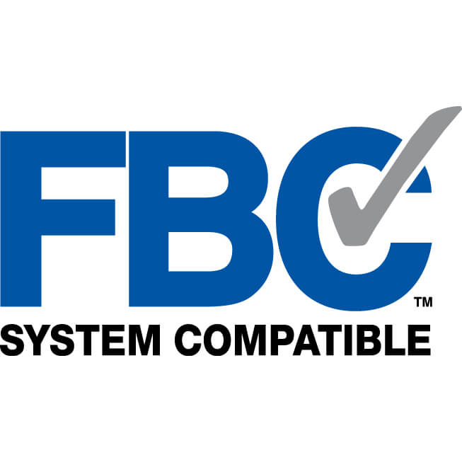 FBC System Compatible