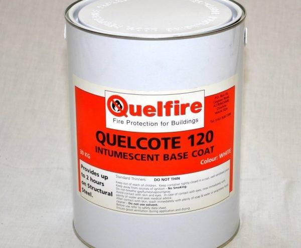 Quelcote