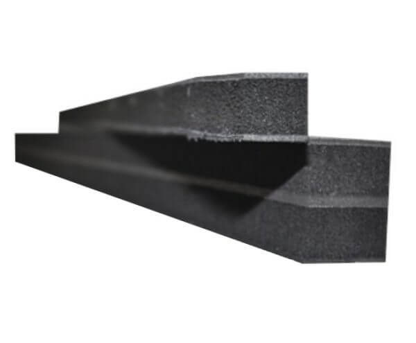 Intufoam Intumescent Compressible Sponge Strips | Expansion Joint Fire Seal