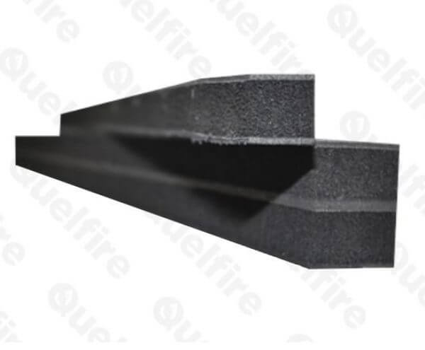 QI Intufoam Intumescent Compressible Sponge Strips | Expansion Joint Fire Seal
