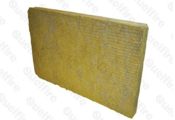 MW Shuttering Slab for Quelfire Fire Protection Compounds