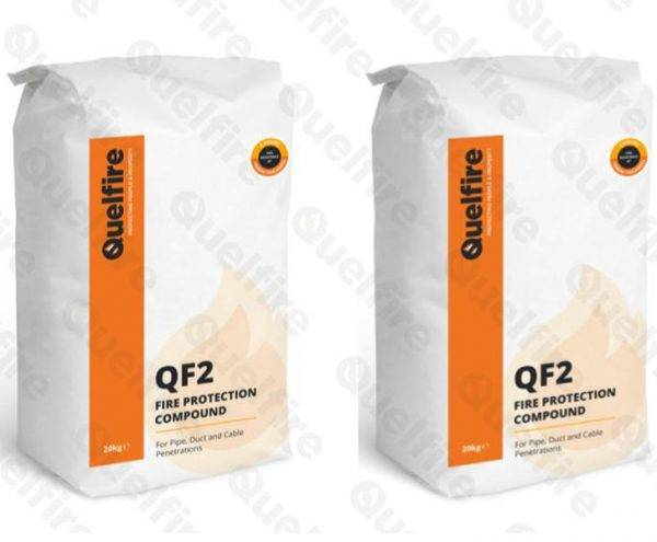 QF2 Fire Protection Compound