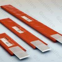 QWW CE Marked Intumescent Pipe Wrap