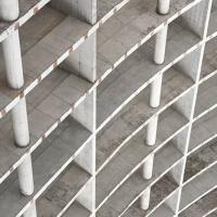 Concrete Frame - Sectors