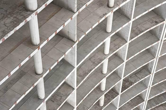 Concrete Frame Contractors Quelfire