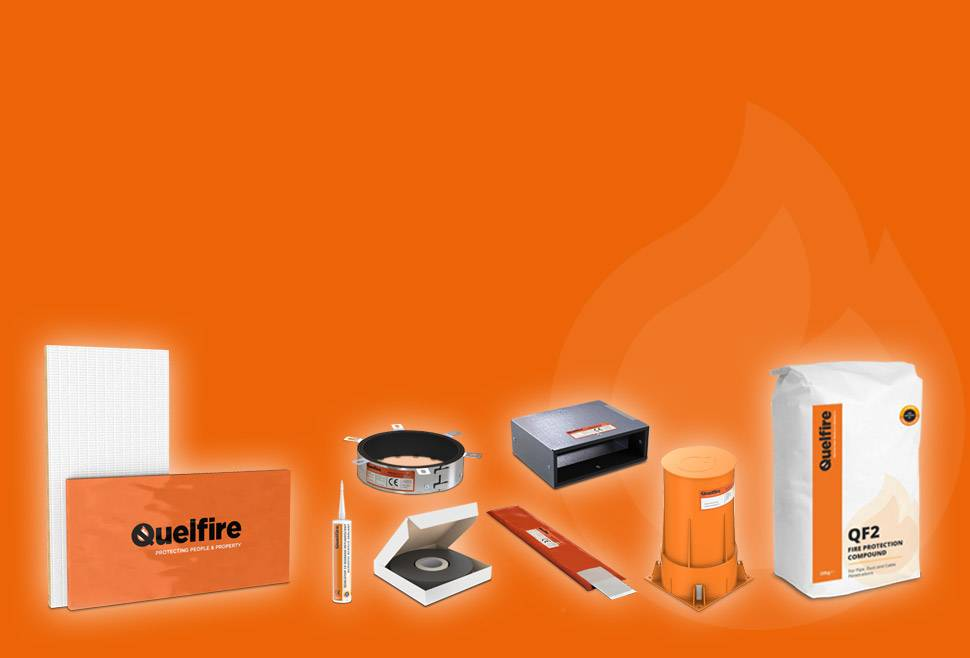 Specialists in Passive Fire Protection