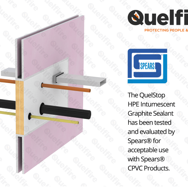 Specialists in Passive Fire Protection - Quelfire